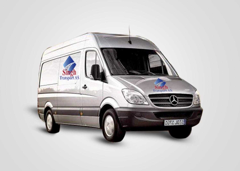 Large-Van